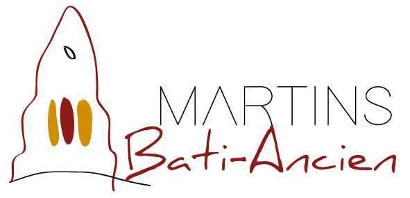 Logo MARTINS BATI ANCIEN